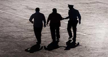 Tiga Sekawan Pembobol Rumah Warga Dibekuk Polisi