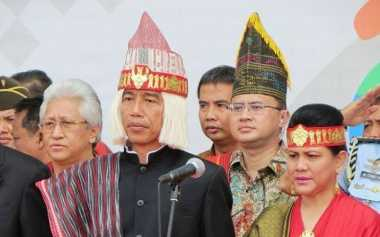 Polda Sumut Panggil Ahli Bahasa Terkait Kasus Bully Topi Jokowi