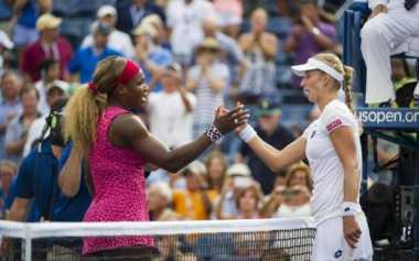 Drawing US Open: Misi Rekor Serena Diawali Hadangan Makarova