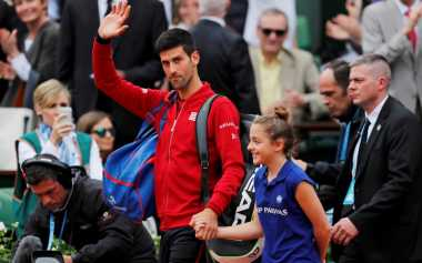 Drawing US Open: Djokovic Ladeni Janowicz, Murray Ditantang Rosol