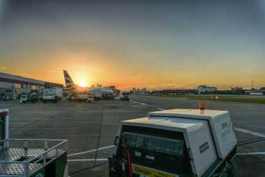Cara Inggris Bikin Betah Wisatawan saat Berada di Bandara