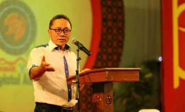 Ketua MPR Sampaikan Pentingnya Menguasai Teknologi & Ekonomi di Era Global