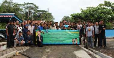 Kegiatan Supercamp Unpad Tingkatkan Ekonomi Masyarakat Desa