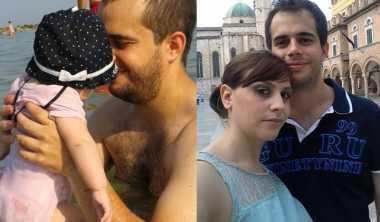 Selamat dari Gempa Italia 2009, Bayinya Tewas pada 2016