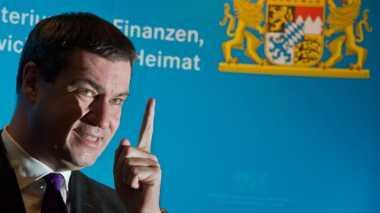 Menteri Keuangan Bavaria Ingin Ratusan Pengungsi di Jerman Dipulangkan