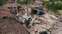 Sumbang Korban Gempa, Warga Italia Diminta Kunjungi Museum