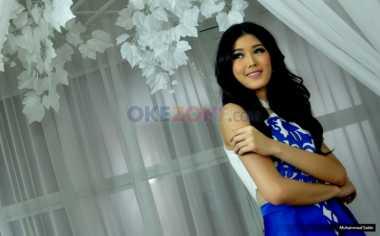 Demi Unggul di Fast Track di Miss World, Natasha Mannuela Rutin Latihan Balet.