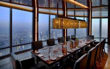 Rekomendasi Tempat Goyang Lidah Terbaik di Dubai