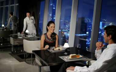 Tiga Restoran Ini Siap Manjakan Lidah Wisatawan yang Berkunjung ke Dubai