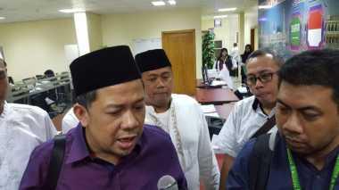 DPR Beri Catatan Positif Penyelenggaraan Haji