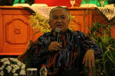 Din Syamsudin: Manajemen Haji di Indonesia Masih Bermasalah