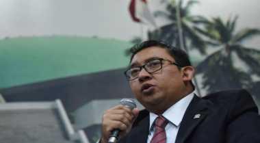 Fadli Zon Minta Jokowi Segera Tunjuk Menteri ESDM