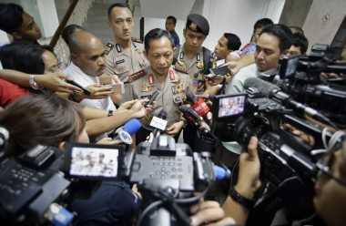 Kapolri Ingin Polwan Jadi Ujung Tombak Program 'Promoter'