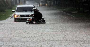 FOKUS: Jakarta Banjir Lagi, Fenomena La Nina atau Lumpuhnya Drainase?