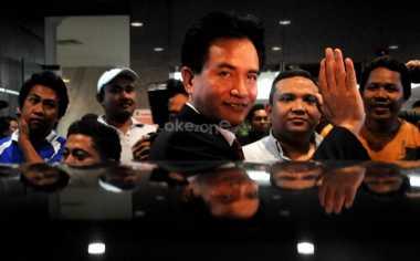 Yusril Berharap Megawati Pilih Cagub dari Aspirasi Rakyat