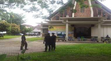 Ditemukan Sepeda Motor Diduga Milik Pelaku Percobaan Bom di Gereja Medan