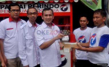 Pemuda Perindo Harus Garap Kemenangan Partai di Jabar