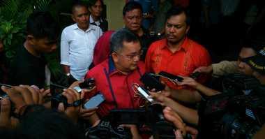 DPR: Tak Terbayangkan Jika Bom di Medan Meledak dan High Explotion