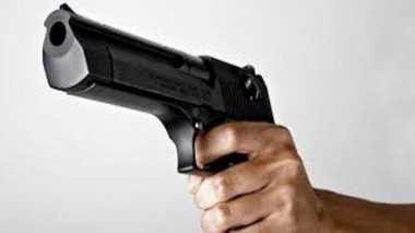 Balung Tewas Ditembak OTK di Depan Rumahnya