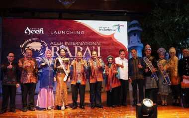 Aceh International Rapai Festival Dimulai