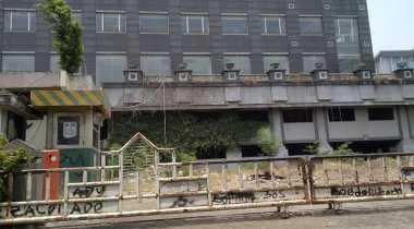 TOP TRAVEL 3: Tempat Terhoror di Jakarta Ada di Sini