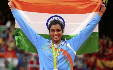 Boyong Medali di Olimpiade Rio 2016, Atlet India Dihadiahi Mobil BMW