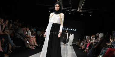 5 Desainer Modest Wear Ikuti Pagelaran ISNA di Amerika