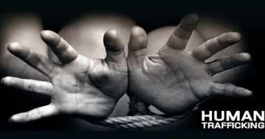 Seperti Ini Harusnya Komitmen Memberantas Trafficking