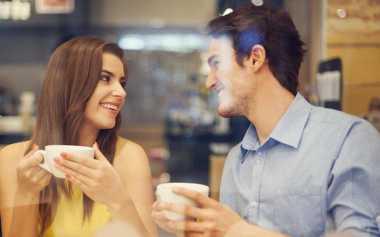 Kencan Pertama Lebih Mesra Membahas Ini