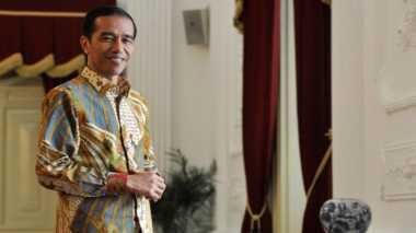 Presiden Jokowi Akan Melantik Anggota KPU di Istana Negara