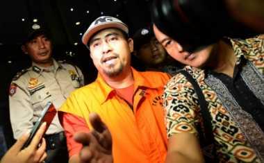 Hari Ini PN Jaksel Putuskan Praperadilan Kakak Saipul Jamil