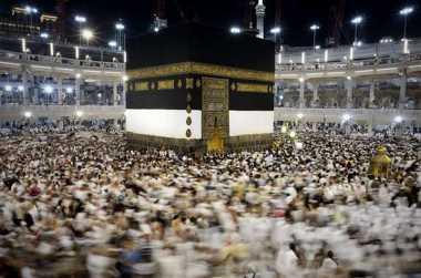 Jamaah Haji Wafat Bertambah, Total 35 Meninggal Dunia