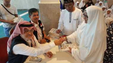 Bukti Cinta Abadi Habib Bugak Al Asyi untuk Jamaah Haji Indonesia