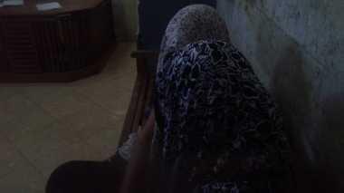 Suami Sara Connor Datangi Mapolresta Denpasar