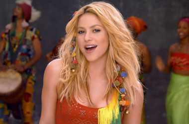 FOTO: Unggah Picture Pantai Kolombia, Shakira Akui Mirip Thailand