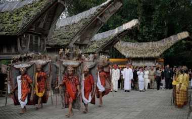 September Tiba, 2 Festival di Indonesia Ini Pas untuk Liburan