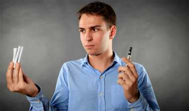 Awas, Rokok Elektrik Juga Menyebabkan Kanker!