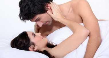 Pasutri Baru Menikah, Silahkan Coba Posisi Seks Ini
