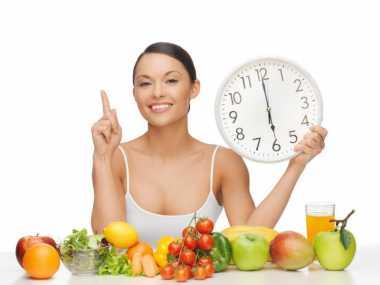 Ingin Kurus, Apa Harus Berhenti Makan Setelah Jam 6 Sore?