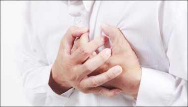Masyarakat Ekonomi Rendah Berisiko Tinggi Serangan Jantung