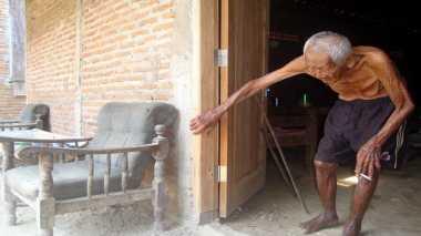 Berusia 145 Tahun, Manusia Tertua Asal Sragen Miliki Empat Istri