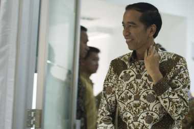 Jokowi Dijadwalkan Makan Siang Bersama Pekerja Seni