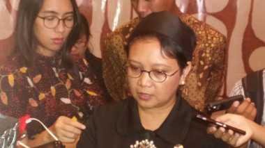 Menlu: 177 Calon Haji Berpaspor Filipina Segera Dipulangkan