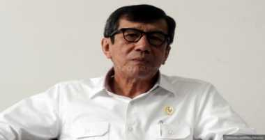 Menkumham Bantah Lobi DPR Terkait Kewarganegaraan Arcandra