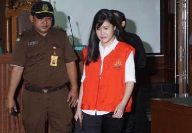 Jelang Babak Baru Sidang Jessica di Kasus Kopi Sianida