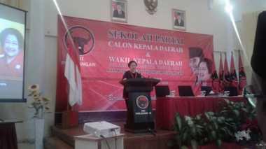 Megawati: Daripada Ahok, Sekarang Ada Ridwan Kamil