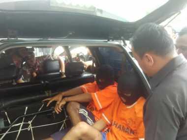 Rampok yang Ngaku Polisi, Pukuli dan Buang Korban di Pinggir Jalan