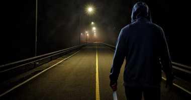 Dikatain Pencuri Alasan Remaja Bunuh Ibu Muda & Dua Putrinya