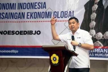 Hary Tanoe: Partai Perindo Hadir untuk Membangun Masyarakat