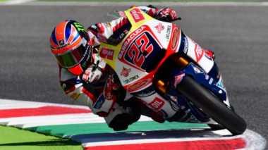 Debut di MotoGP, Lowes: Ini Mimpi yang Jadi Kenyataan